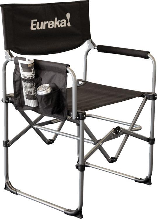 Amazing Eureka Directors Chair Compact Foldable Stoel Camellatalisay Diy Chair Ideas Camellatalisaycom