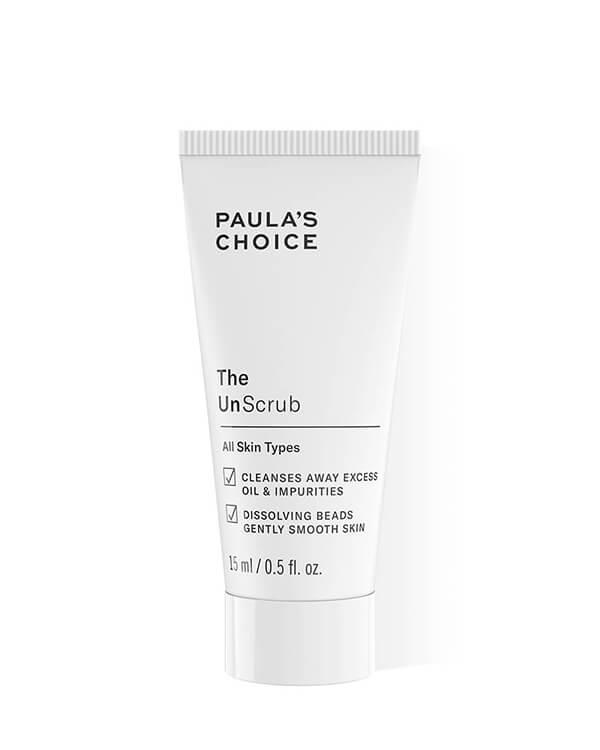 Paula's Choice - UnScrub  - 15 ml