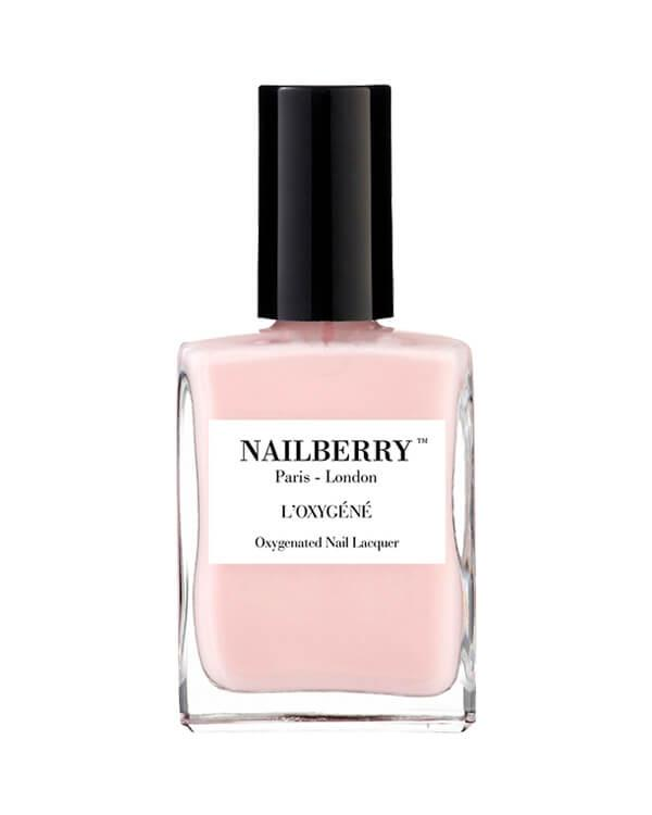 Nailberry - L'Oxygéné Candy Floss - 15 ml