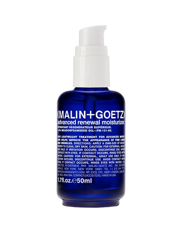 Malin+Goetz - Advanced Renewal Moisturizer - 50 ml