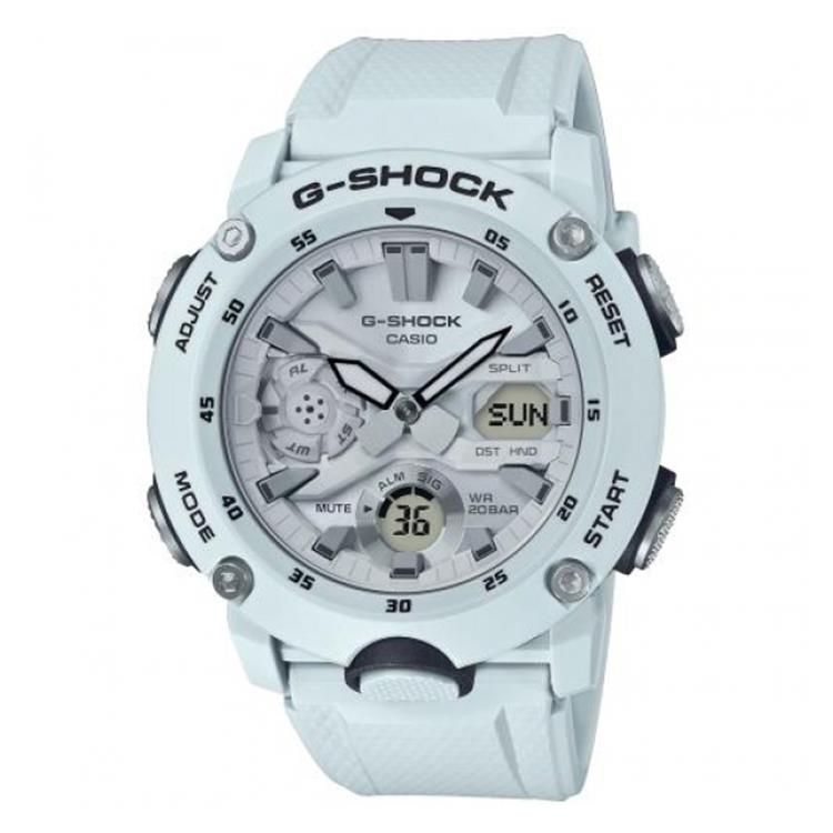 GA-2000S-7AER G-Shock - Carbon Core Guard