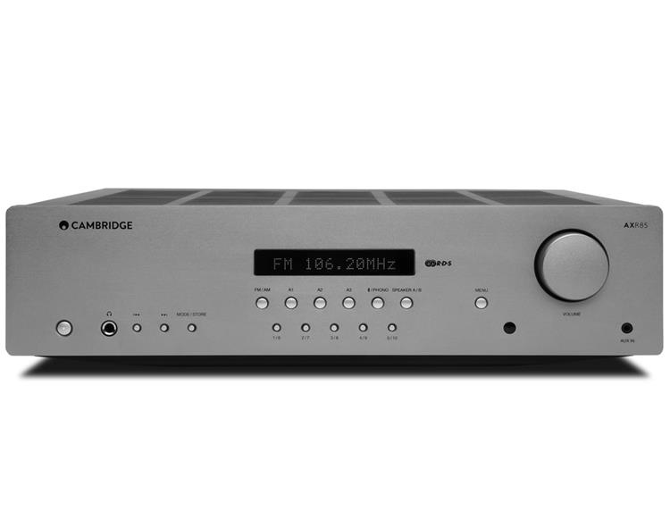 Cambridge Audio AXR85 Stereo Receiver