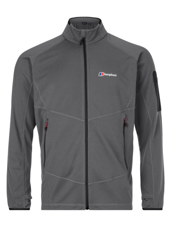 Berghaus Pravitale Mountain Lightweight Heren Jacket