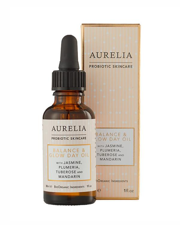 Aurelia - Balance & Glow Day Oil - 30 ml