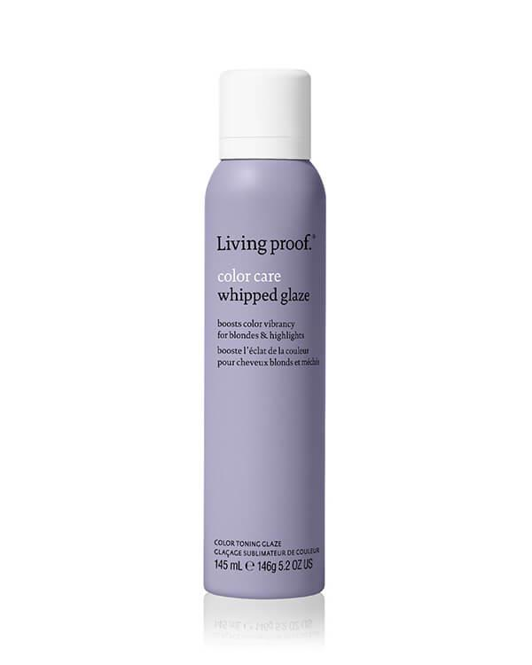 Living Proof - Color Care Whipped Glaze Light - 145 ml