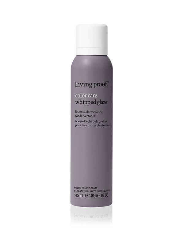 Living Proof - Color Care Whipped Glaze Dark - 145 ml