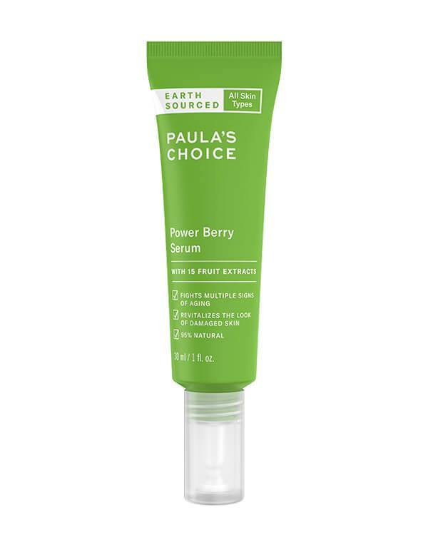 Paula's Choice - Earth Sourced Power Berry Serum - 30 ml