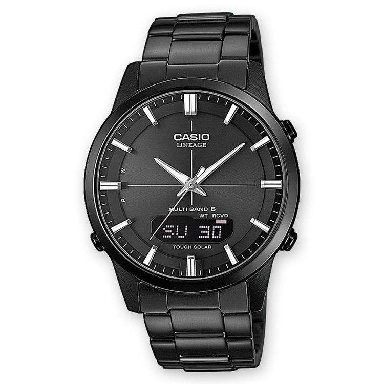 Casio Lineage LCW-M170DB-1AER Radio controlled