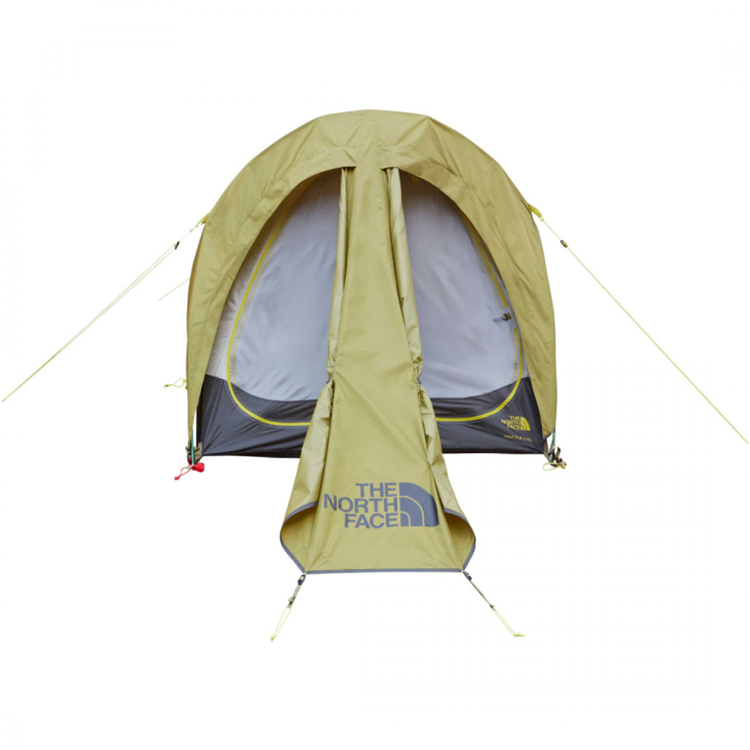 The North Face Tadpole Double 2 Showmodel Trekkerstent