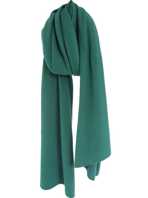 Cosy Chic sjaal - Green and Mean