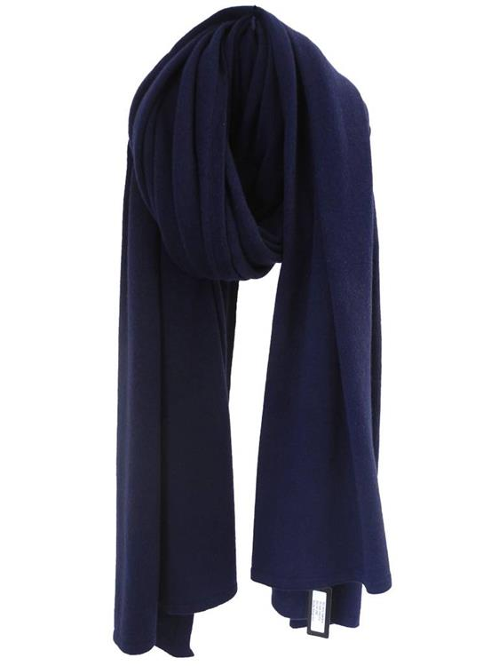 Cosy Chic sjaal - Midnight Blue