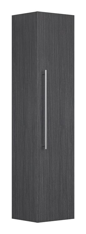 Kolomkast Liberty 150 cm Grey Oak