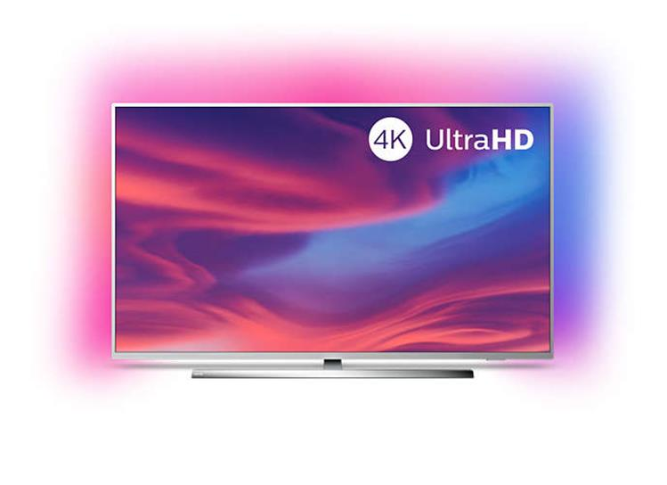 Philips 50PUS7354 4K UHD LED Android TV