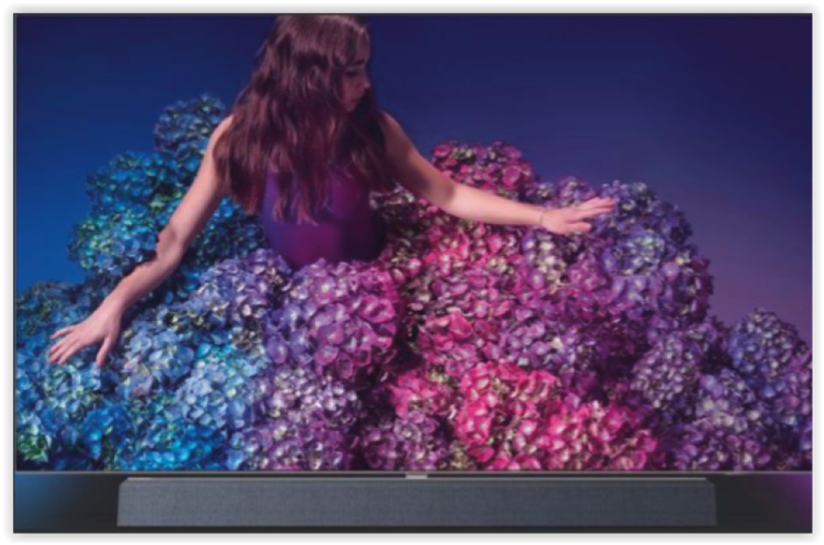 Philips 65OLED934 OLED TV