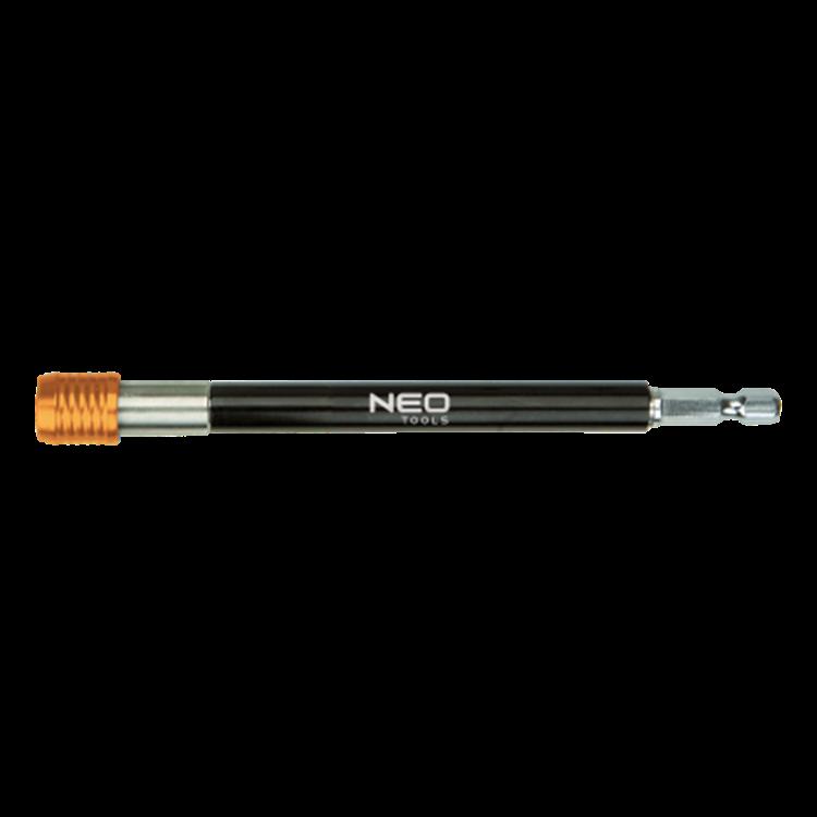 NEO TOOLS verlengde bithouder 1/4 150 mm 1st