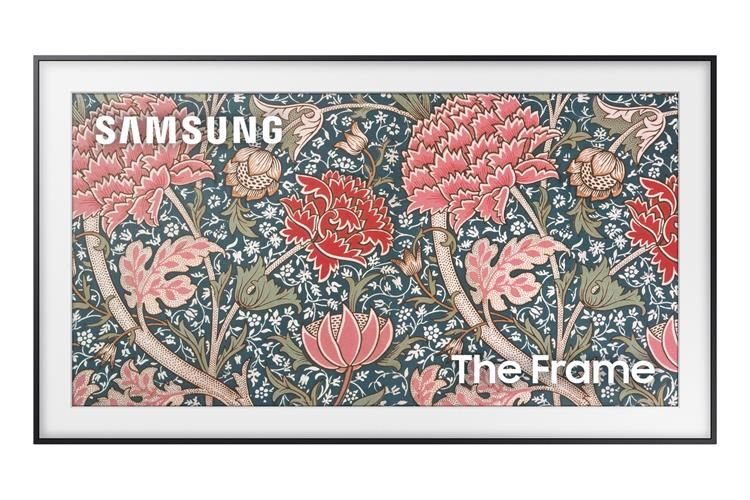 Samsung The Frame QE43LS03RAS QLED TV