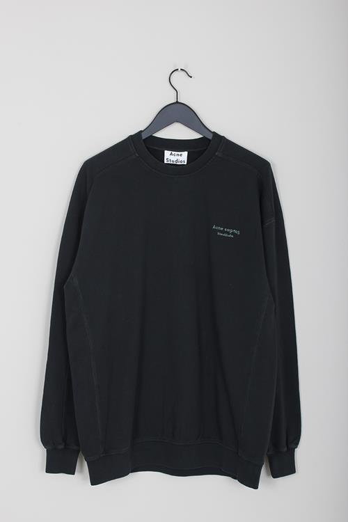 Acne Studios wora black/dusty green