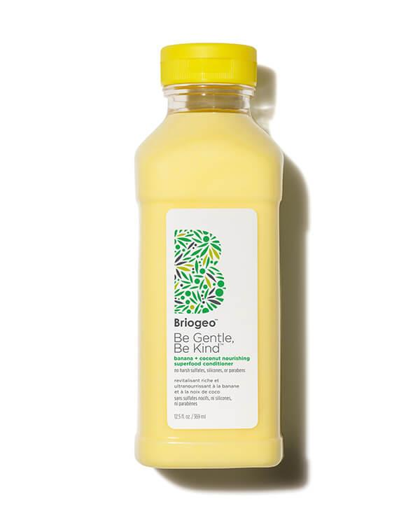 Briogeo - Be Gentle, Be Kind Banana + Coconut Nourishing Superfood Conditioner - 369 ml