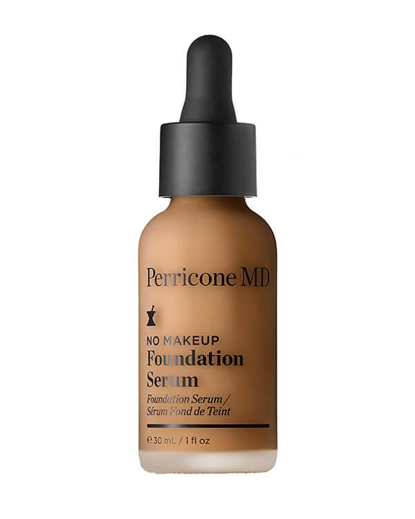 Perricone MD - No Makeup Foundation Serum Tan - 30 ml