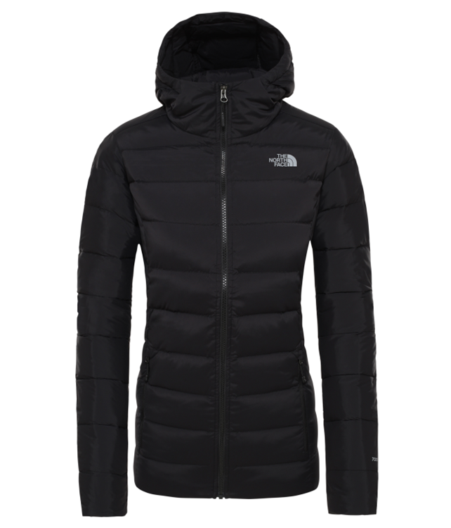 The North Face W Stretch Dons Jas Dames