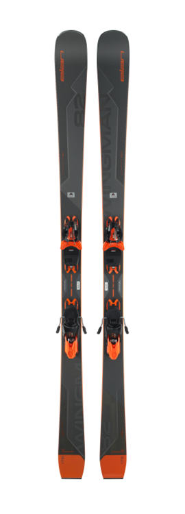 Elan Wingman 82Ti Ps Ski