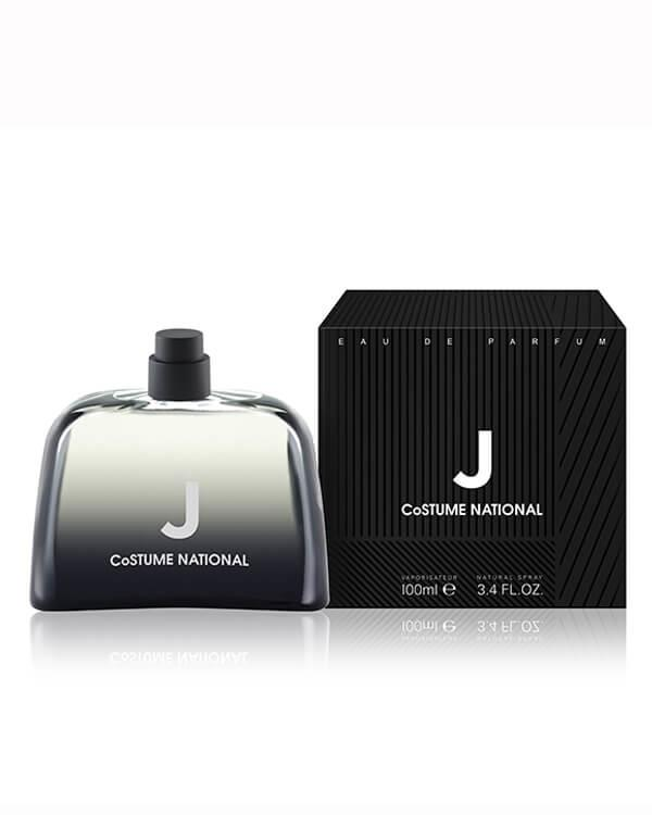 Costume National - J Eau de Parfum - 100 ml