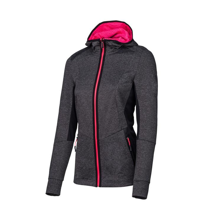 Sjeng Sports SS lady fullzip top Saira
