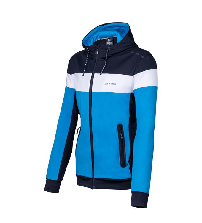 Sjeng Sports SS men hooded jacket Sid