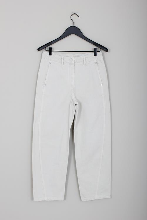 Lemaire twisted pants chalk