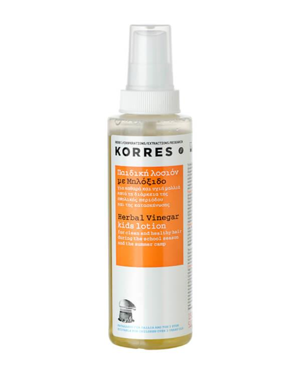 Korres - Herbal Vinegar Lotion - 150 ml