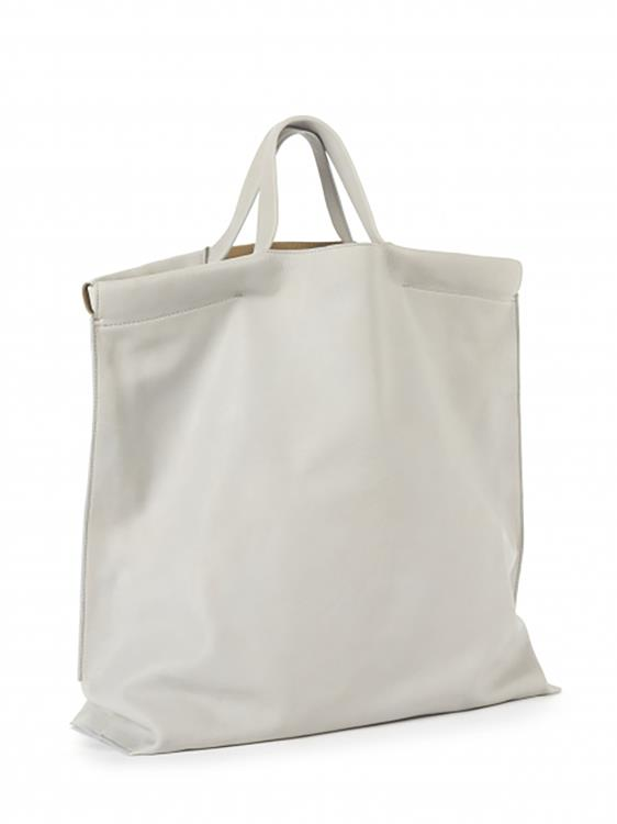 Bea Mombaers for Serax shopper light grey