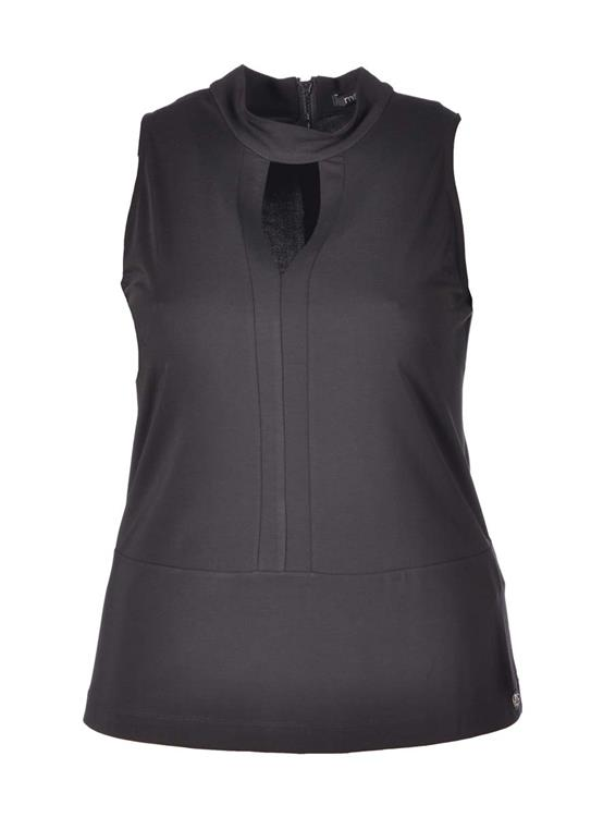 Mat Fashion top 72011084 Zwart