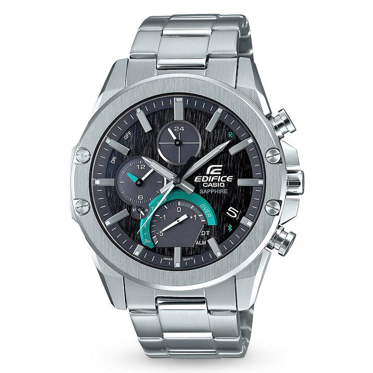 Edifice Slim EQB-1000D-1AER Bluetooth horloge