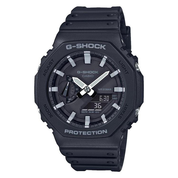 GA-2100-1AER G-Shock - Carbon Core Guard