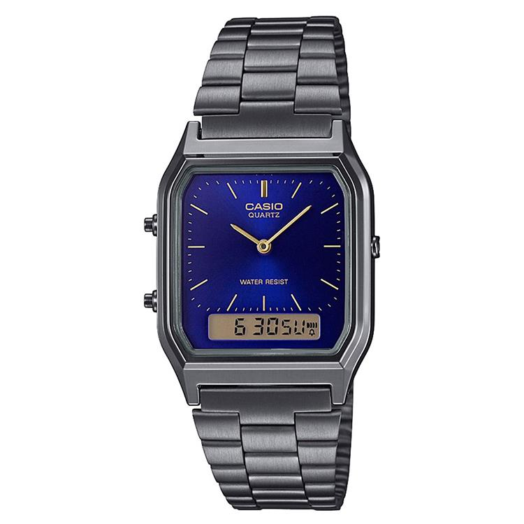 Casio AQ-230EGG-2AEF herenhorloge