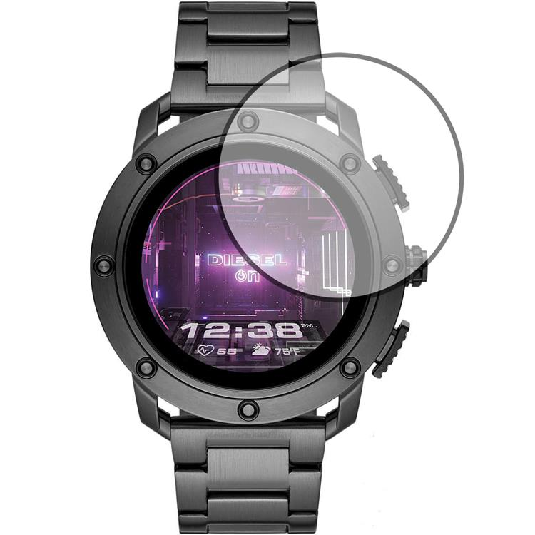 Diesel On Axial smartwatch (Gen 5) Screen Protector