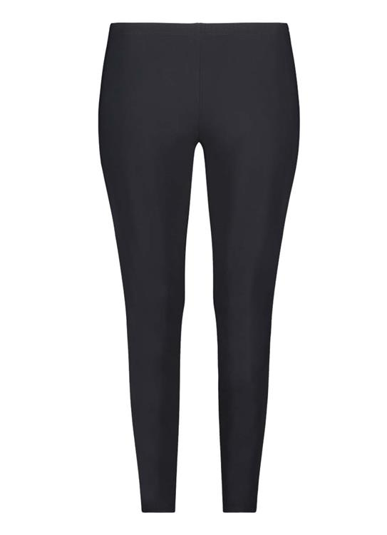 Twister legging Verona Sensitive Zwart