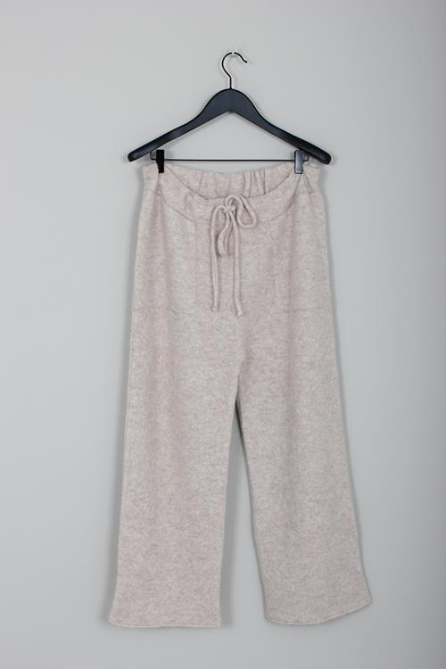 Lauren Manoogian straight pants cottontail