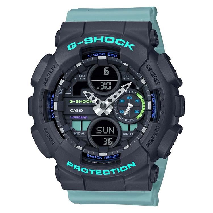 Casio G-Shock GMA-S140-2AER - Small