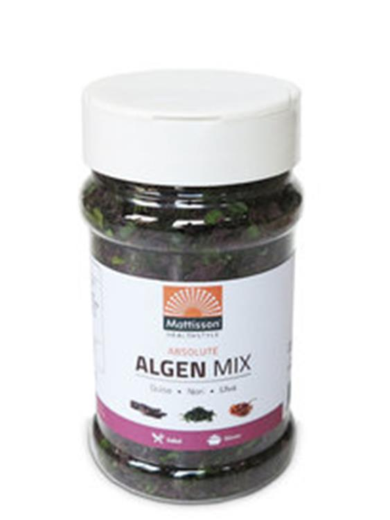 Absolute Algen Mix (60 gram)