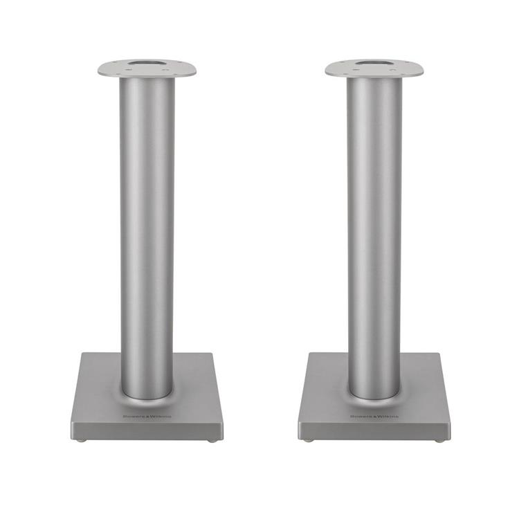 Bowers & Wilkins Formation Duo Stands Zilver (set)