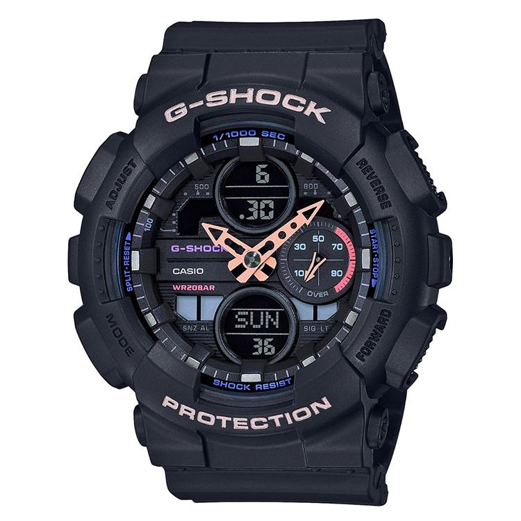 Casio G-Shock GMA-S140-1AER - Small