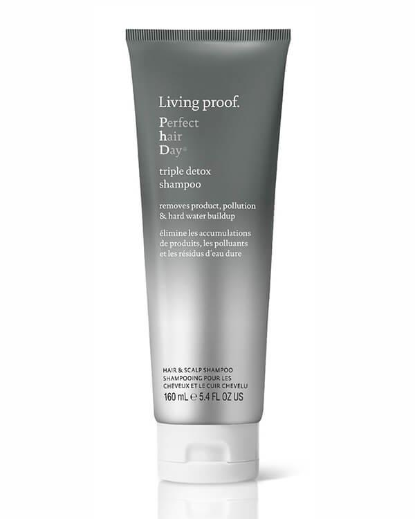 Living Proof - Perfect Hair Day (PhD) Triple Detox Shampoo - 160 ml