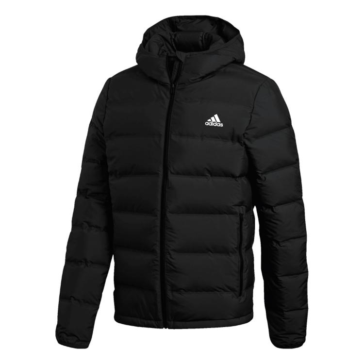 Adidas Helionic Ho Jkt Winterjas Heren