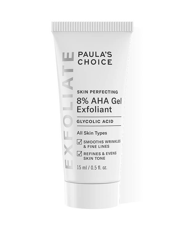 Paula's Choice - Skin Perfecting 8% AHA Gel - 15 ml