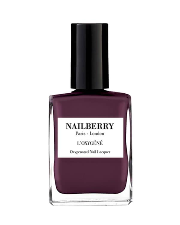 Nailberry - L'Oxygéné Purple Rain - 15 ml