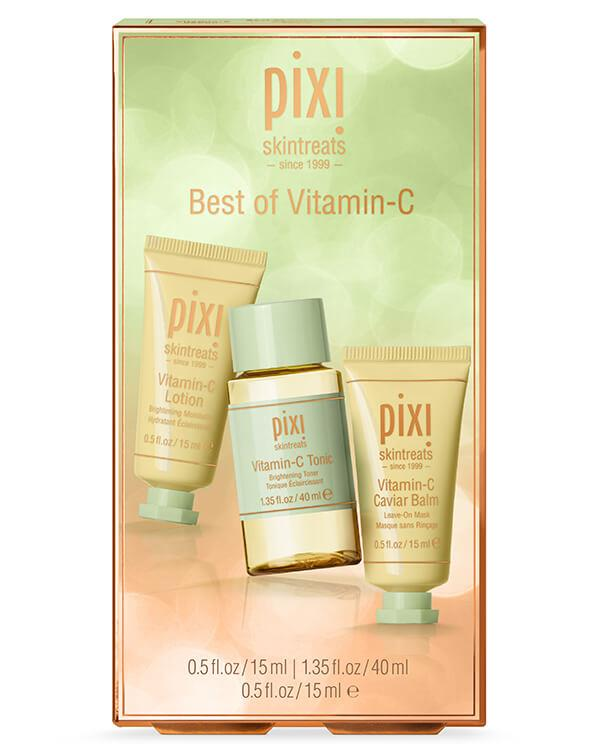 Pixi - Best of Vitamin C - 40 ml + 2 x 15 ml