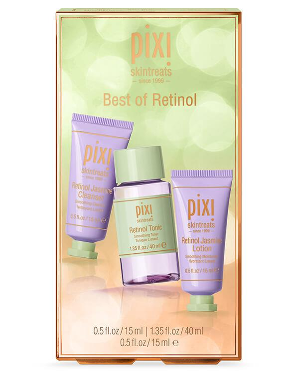 Pixi - Best of Retinol Christmas Edition - 40 ml + 2 x 15 ml