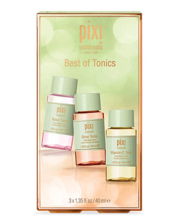 Pixi - Best of Tonics - 3x 40ml