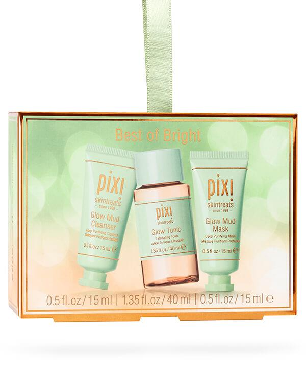 Pixi - Best of Bright Travel Kit  - 40 ml + 2 x 15 ml